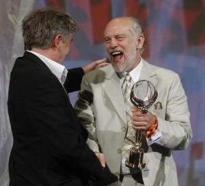 John Malkovich, zdroj: Film Servis Festival Karlovy Vary