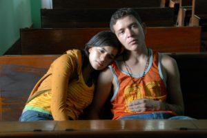 Sin Nombre, zdroj: Bontonfilm