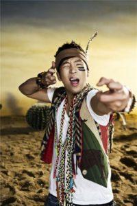MC Mong, zdroj: ma.ahaba.net