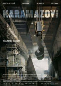 Karamazovi, zdroj: www.cfn.cz