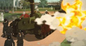 Steamboy, zdroj: www.scifimoviepage.com
