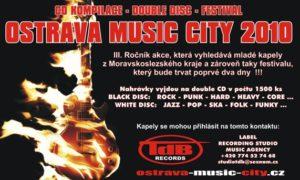 Ostrava Music City, zdroj: www.ostrava-music-city.cz