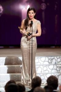 Sandra Bullock, zdroj: oscars.org