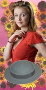 Marie Doležalová, zdroj: www.mariedolezalova.cz