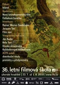 Letní filmová škola, zdroj: www.lfs.cz