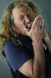 Robert Plant, zdroj: Universal Music