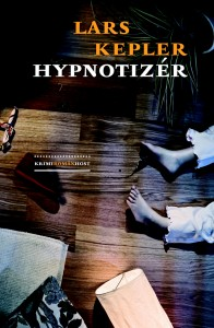 Lars Kepler - Hypnotizér