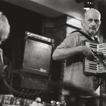 Vladimír Mišík, Jiří Veselý, Vladimír Mišík a Etc + Ivan Hlas Trio, Klub Parník, Ostrava, Česká republika, 2013