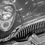 1954 Buick Special, foto: Marek Šurkala
