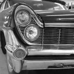 1959 Lincoln Premiere, foto: Marek Šurkala
