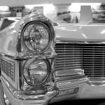 1965 Cadillac Coupe De Ville, foto: Marek Šurkala