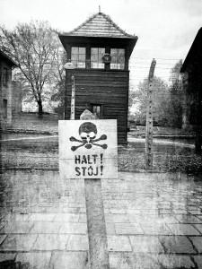Auschwitz I, foto: Eliška Okapová