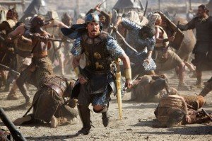 EXODUS: Bohové a králové, CinemArt