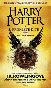 Soutěž o nového Pottera