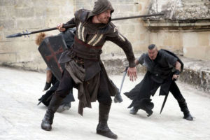 Assassin's Creed (CinemArt)