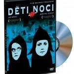 Děti noci na DVD