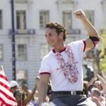 Milk: Sean Penn v životní roli