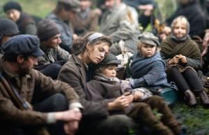 Odpor (Defiance); zdroj: Bontonfilm