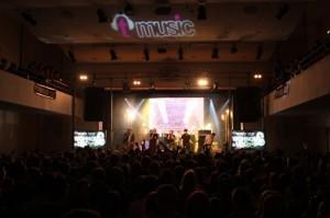 UDG: koncert v Semilasse