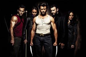 X-men: Wolverine; zdroj: Bontonfilm