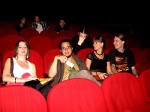 Filmový festival neprofesionálních filmů Praha (zdroj: www.paf.cz)