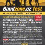 Bandzone.cz fest
