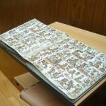 Codex Bodley nabízí jedinečný pohled do historie Mexika