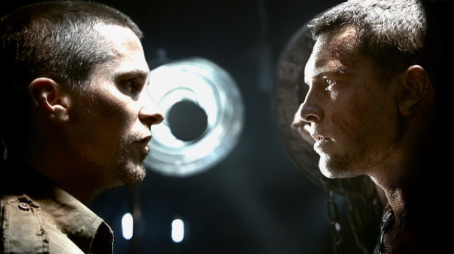 Terminator Salvation: The Future Begins (zdroj: Falcon)
