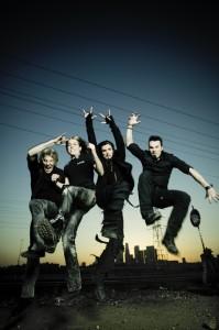 Apocalyptica, zdroj: Sony BMG