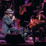Leonard Cohen opět v ČR!