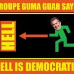 Guma Guar – ještě chvíli v Brně