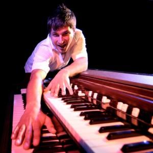 Raphael Wressnig quartett (zdroj: unitedislands.cz)