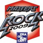 Masters of Rock 09 – vzestupy i pády