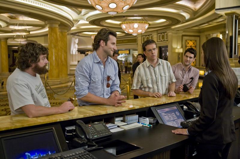 The Hangover, zdroj: Warner Bros