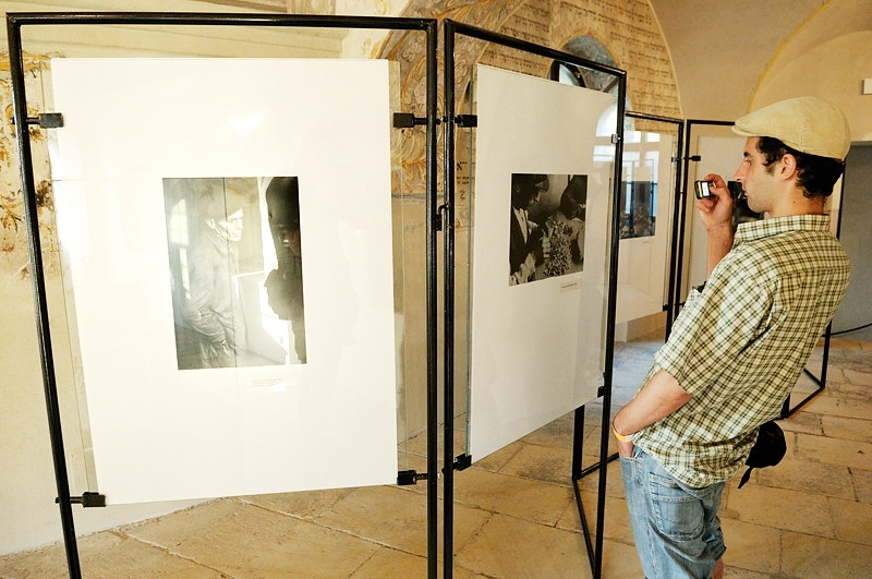 Výstava Zděnek Tmej (foto: Karel Šuster)