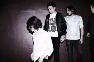 Arctic Monkeys, zdroj: www.arcticmonkeys.com