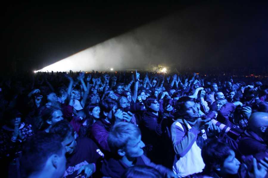 Benátská noc 2009, zdroj: Fotogalerie – www.benatskanoc.cz