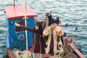 Piráti na vlnách (zdroj: Bontonfilm)