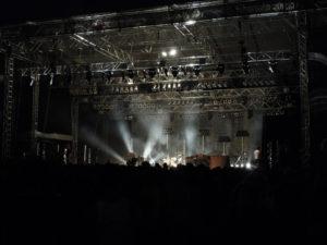 Čekání na Arctic Monkeys, autor: Michal Prouza
