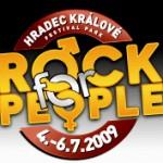 Velká britská jména na Rock for People – nadšení i zklamání
