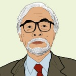 Realizátor snů, Hayao Miyazaki