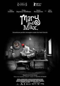 Mary And Max, zdroj: Bioscop