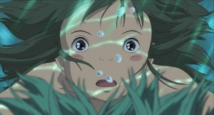 Ukázka tvorby - Hayao Miazaki, zdroj: www.animegalleries.net