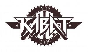 Logo kapely, zdroj: www.kabat.cz