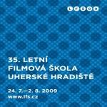 35. Letní filmová škola v Uherském Hradišti