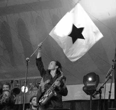 All Star Rejfúdží Band, zdroj: MySpace.com