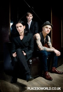 Placebo, zdroj: http://www.placeboworld.co.uk, copyright: Paul Heartfield