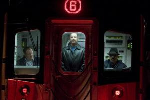 Únos vlaku 1 2 3, zdroj: Falcon