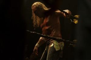 The Wrestler, zdroj: SPI International
