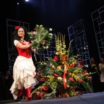 Carmen – vášeň, ženy, zpěv